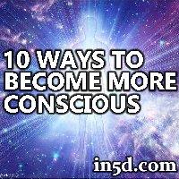10 způsobů, jak se více vědomy