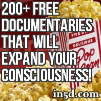 100+ Free Documentaries That Will Expand Your Consciousness!