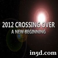 2012 Crossing Over, A New Beginning OFFICIAL FILM