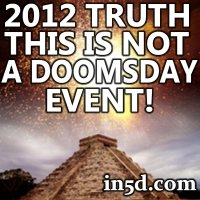December 21, 2012 is not a doomsday on the Mayan calendar!