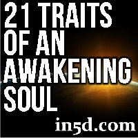 21 Traits Of An Awakening Soul