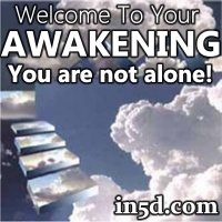 Welcome to Your Spiritual Awakening: You're Not Alone!