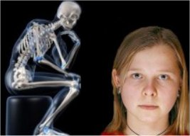 Natasha Demkina is a Russian woman who claims to be able to see into peoples bodies. Just like an X-ray machine she is able to detect problems inside of people and diagnose them.