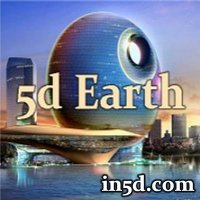 Transitioning in to 5d Earth