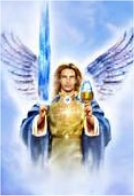 Perhaps it is all a part of a false record that is overlaid in my Akashic records that was designed to keep me trapped in the false light hierarchical design. I have been down the path of placing laminated pictures of Jesus and Archangel Michael in my meditation room, I have thrown the violet flame around for healing, and I have called upon Archangel Michael's sword. I feel like those archetypes were helping me out all along as long as I gave my power away to them so that they could keep me from realizing that I am no less powerful than they are. I have actually come to realize that I am actually more powerful here in a physical body than they are, as they are stuck in the astral realm without a true connection to Source.