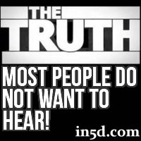 The Truth Most People DO NOT Want To Hear!