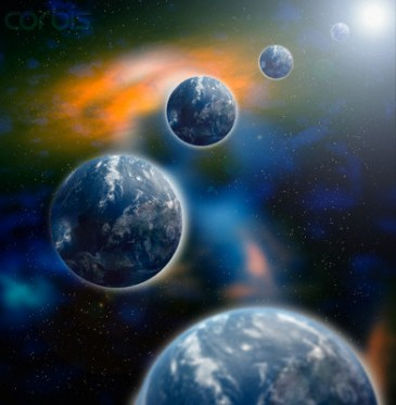 5d earth