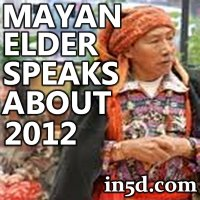 DON ALEJANDRO Mayan Calendar Prophecies December 21 2012