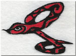 Snake Native American Animal Symbol