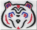 Bear Native American Animal Symbol