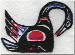 Goose Native American Animal Symbol