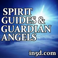 Spirit Guides and Guardian Angels | in5d.com | Esoteric, Spiritual and Metaphysical Database