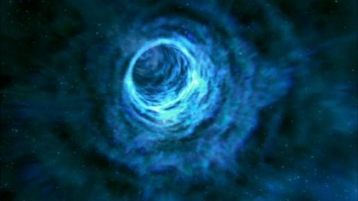 Time Travel Via Wormhole Breaks the Rules of Quantum Mechanics ...