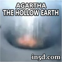 Agartha - The Hollow Inner Earth