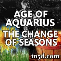 Age of Aquarius – The Changing of Seasons