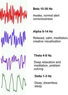 brainwave rhythms
