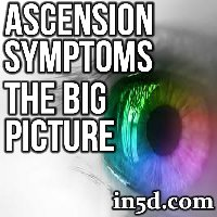 Ascension Symptoms: The Big Picture