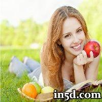 Ascension Symptoms: Eating Habits