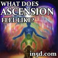 What does Ascension feel like?