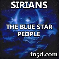 The Informing Observer • Sirians: The Blue Star People