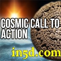 "Are You Unknowingly Part of the ""Cosmic Call to Action?"" 