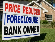 REO's and Foreclosures