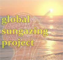Global Sungazing Project – Start Sun Gazing Today!
