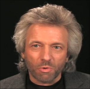 GREGG BRADEN THE FEDERATION