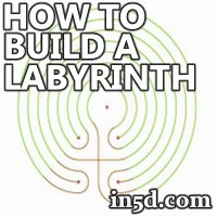 General questions about building a labyrinth | in5d.com | Esoteric, Spiritual and Metaphysical Database