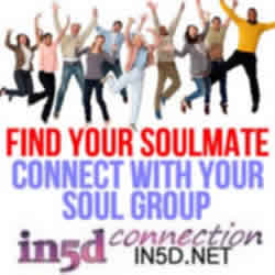 in5d Singles is now in5d Connection for Like-Minded Souls: EVERYONE is Welcome