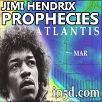 The Jimi Hendrix Prophecies