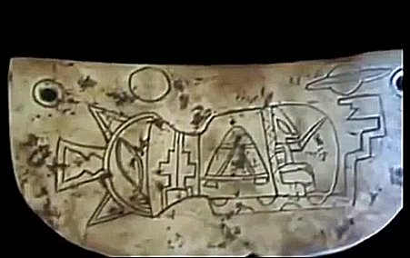 New Artifacts Prove Alien Contact with Mayans | in5d.com