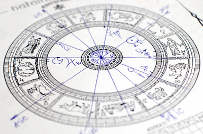 Understanding the Meaning of a Birth Natal Chart | in5d.com |