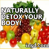 Natural Liver Detox Products