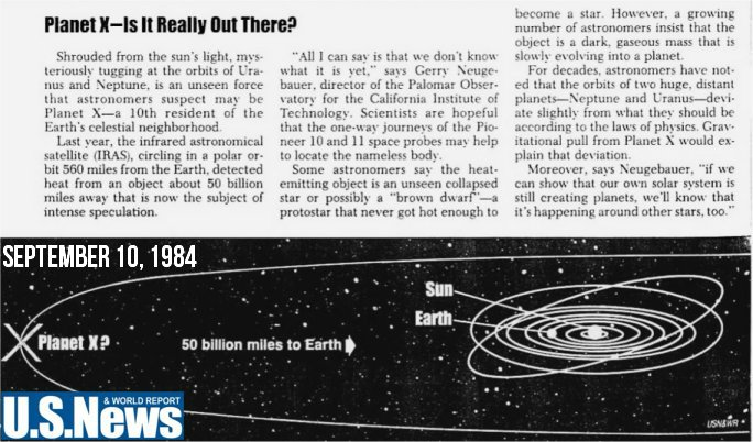 What The Church Isn't Telling You About Nibiru And The Anunnaki | In5D.com