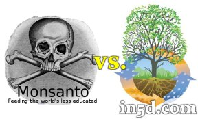 Why Permaculture is a Great Idea While Pluto is in Capricorn | in5d.co