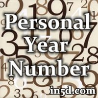 How to find out your personal year number although theres