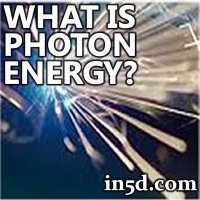 What is Photon Energy?
