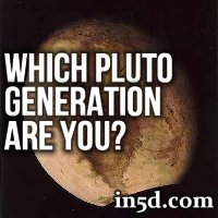 Which Pluto Sign Are YOU?