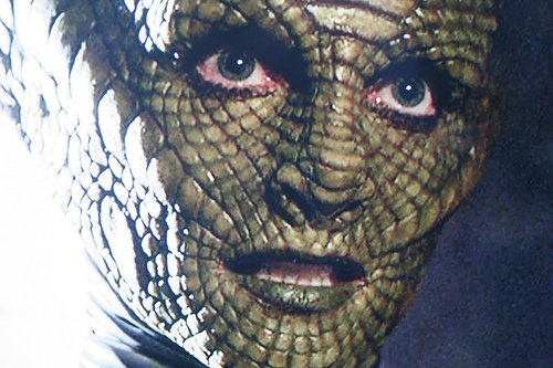 How To Recognize Characteristics of Reptilian Possessed and
