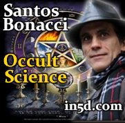 Santos Bonacci The Ancient Theology Occult Science