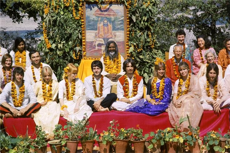 Then I chanced upon Transcendental Meditation. Its teacher, the Maharishi of Beatles fame, challenged the whole notion of trying to control the mind. The monkeys, he pointed out, were wanting something–more bananas perhaps. Give them what they want and they will settle down of their own accord. So with the mind; it is restless because we are seeking something. And what is it we are seeking? In the final analysis, we all want to feel better–to be happier, more at peace, at ease, fulfilled, content. He argued that if we give the mind a taste of the inner contentment it is looking for, it will be attracted to it and begin to settle down of its own accord.