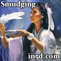 Raise the Energy in Your Home with Smudging | in5d.com