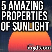 5 Amazing Vlastnosti Sunlight jste nikdy neslyšeli o