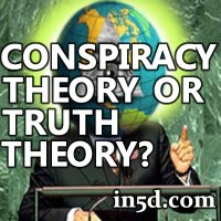 Conspiracy Theory or Truth Theory?