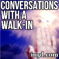 Conversations with a Walk-In