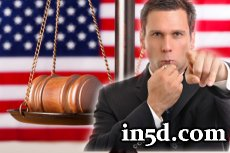 Anonymous Judge Blows the Whistle: America is nothing more than a large Plantation and 'We the People' are the Slaves | in5d news